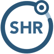 The Standard Health Record Logo